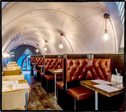 Lobos Meat & Tapas Bar: Tapas (London Bridge)