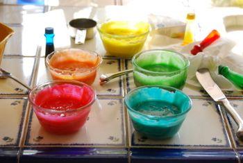 cupcakes: Ingredienti Cakes, Colorantialimentari, Cakes Design, Rainbow Cupcakes