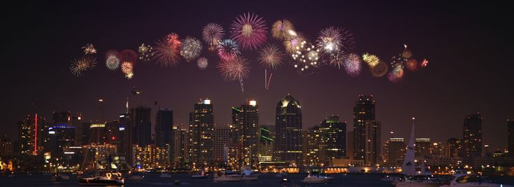 4th of july destinations 2014