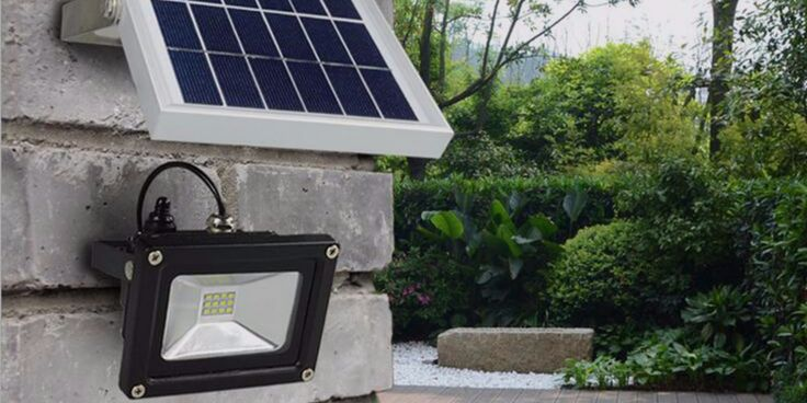 Best Solar Powered Flood Lights - Top 10 Reviews    https://solartechnologyhub.com/best-solar-powered-flood-lights-top-10-reviews/