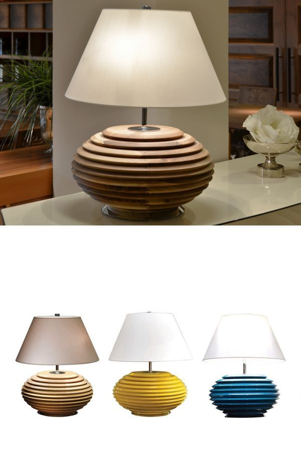 Coco Table Lamp By Mobi At Ovaakca Egitim 16370 Osmangazi Bursa Turkey Lamp Ceramic Table Lamps Unique Light Fixtures