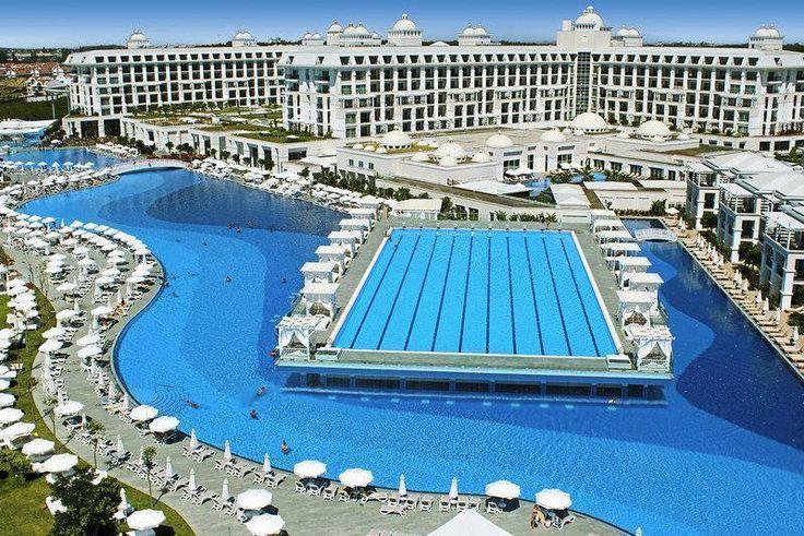 21 Titanic Beach Lara Hotel (Antalya, Turkey)