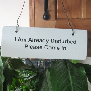 .: Classroom Door, Office Doors, Fun Nay, Funny Stuff, Fun Things, Disturbed, Wooden Signs