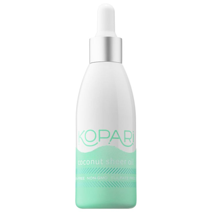 Shop Kopari's Coconut Sheer Oil at Sephora. This pure coconut skin and hair oil blend delivers hydrating, antiaging, and beautifying benefits. Coconut Oil For Acne, Coconut Oil Uses, Benefits Of Coconut Oil, Organic Coconut Oil, Skin Elasticity, Face Oil, Makeup Brands, Anti Aging Skin Care, Sephora