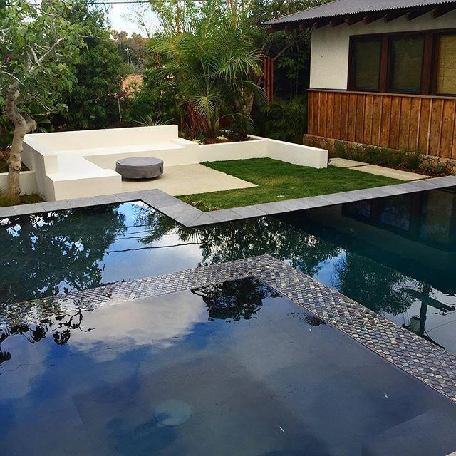 Mornings Like These Encinitas Pool Bali