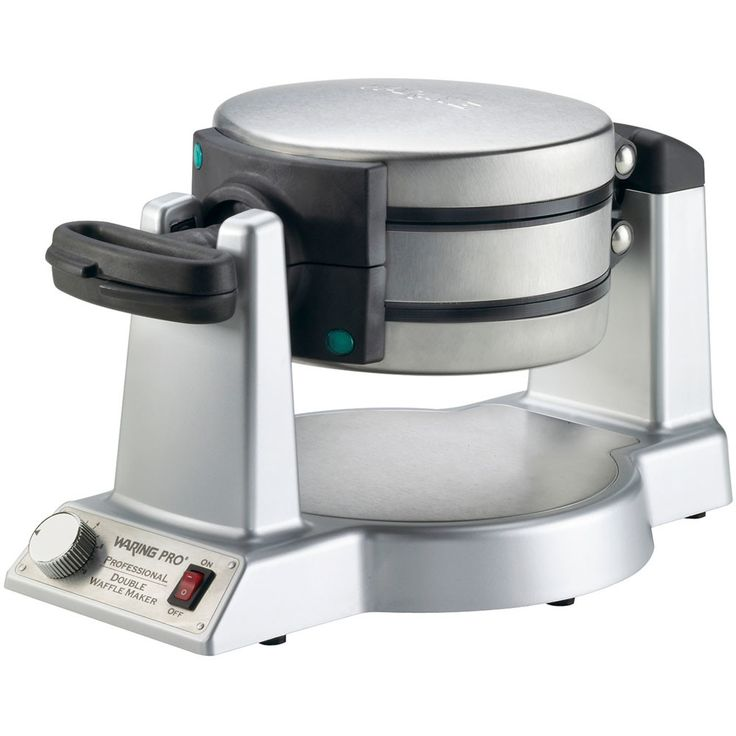 Waring Professional Double Belgian Waffle Maker & Reviews | Wayfair