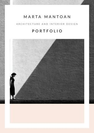 Architecture Portfolio For Graduate School Applications