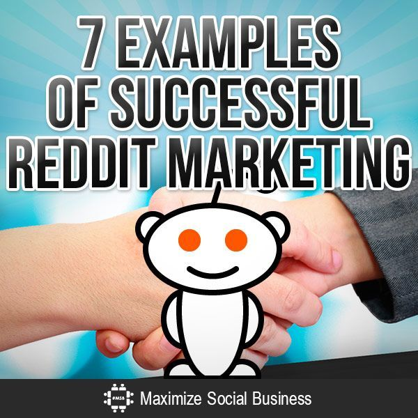 how to run a successful blog reddit