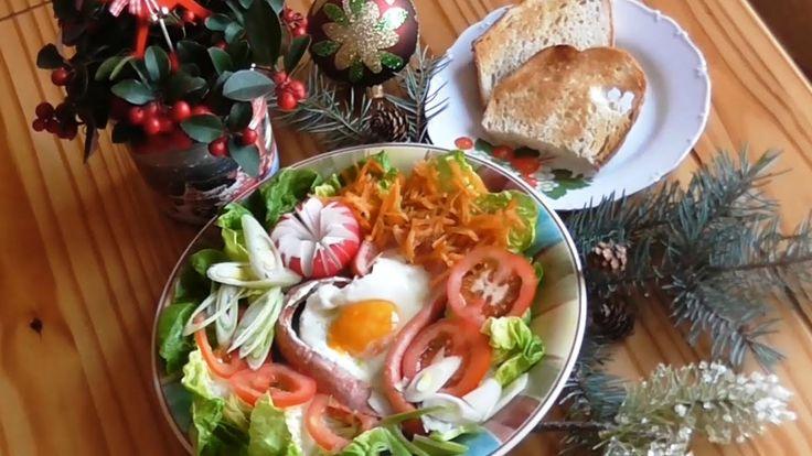 Jana Melas Pullmannová: Vianočné raňajky