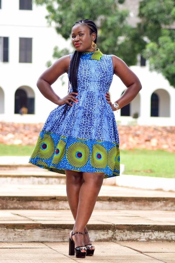 17 Best Images About Ankara Plus On Pinterest African Fashion African Dress And Kitenge