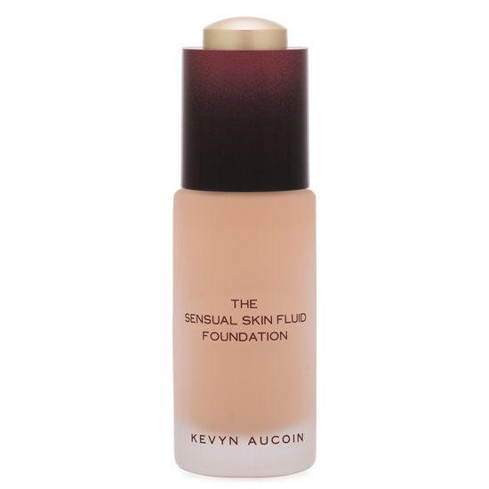 Kevyn Aucoin The Sensual Skin Fluid Foundation SF05 | Beautylish