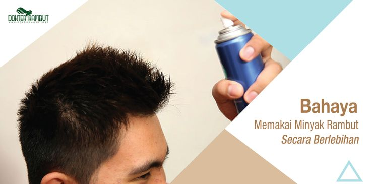 . Sebagian besar kaum Pria pasti memakai minyak rambut untuk meningkatkan penampilannya agar lebih menarik. Minyak rambut yang dipakai oleh Pria berguna untuk mengkilapkan rambut, menata rambut, me…