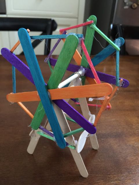 545 best images about after school club on pinterest What to make out of popsicle sticks