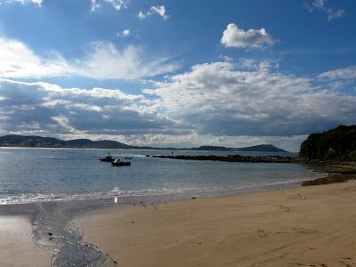 Terrigal Beach (Gosford to Lord Howe Island 2013)
