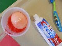 Teaching about dental hygeine: Dental Hygiene, Idea, Preschool Playbook, Search, Dental Health, Boiled Egg, Preschool Dental, Teeth, Kid