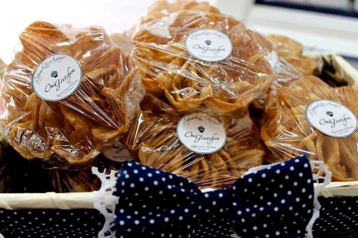 Omi Gretchen Pastelería La Unión Tortas, Kuchenes, Galletas y Dulces Alemanas
