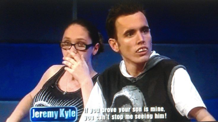 You don't have to go to Jeremy Kyle for paternity tests. DNATestingChoice.com provides reviews for the best home Paternity tests on the market. http://dnatestingchoice.com/paternity-testing