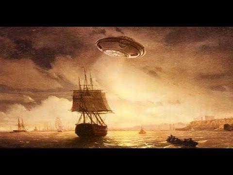 Cristobal Colón, los misterios no revelados de sus viajes.