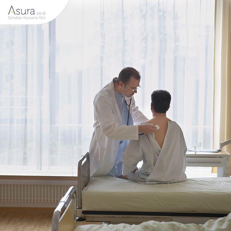 Ingin mendapatkan perawatan yang terbaik bagi kesehatan Anda dan keluarga? Temukan dan bandingkan di Asura.co.id