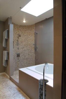 Clarabóia no Banheiro: De Ond, Ond Sai, Casa Sorocaba, Banheira De, Da Banheira, Recort Da
