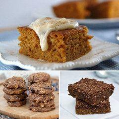 Healthy Pumpkin Pie Alternatives For Thanksgiving