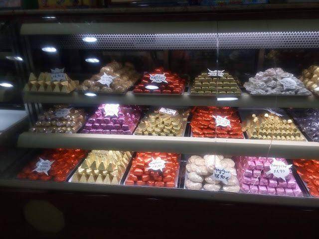 Πρασανάκης Εργαστήριο Ζαχαροπλαστικής: Πες Χρόνια πολλά με τα υπέροχα γλυκίσματα του Πρασ...