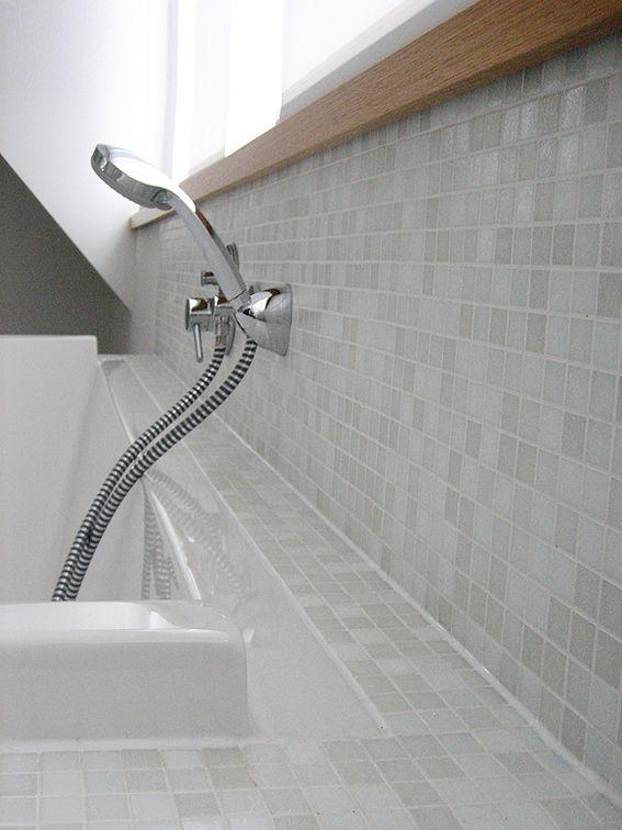 mosaikfliesen milano mixes 20 glasmosaik weiss mischung 567 756 das haus pinterest. Black Bedroom Furniture Sets. Home Design Ideas