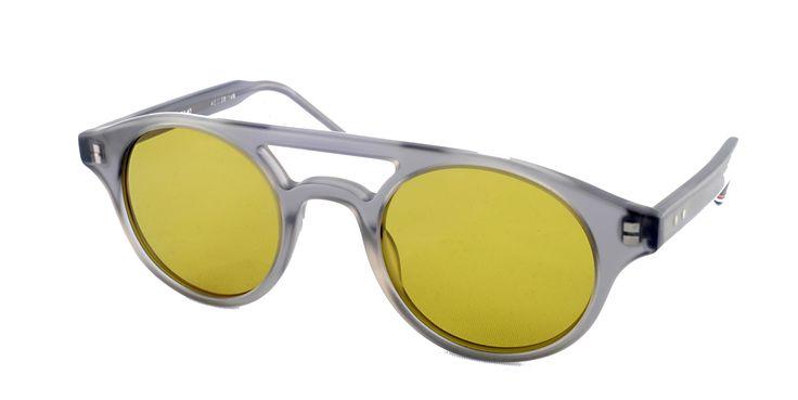 Thom Brown   #Specs #Glasses #JosephsonOpticians #GetTheLook #ThomBrowne