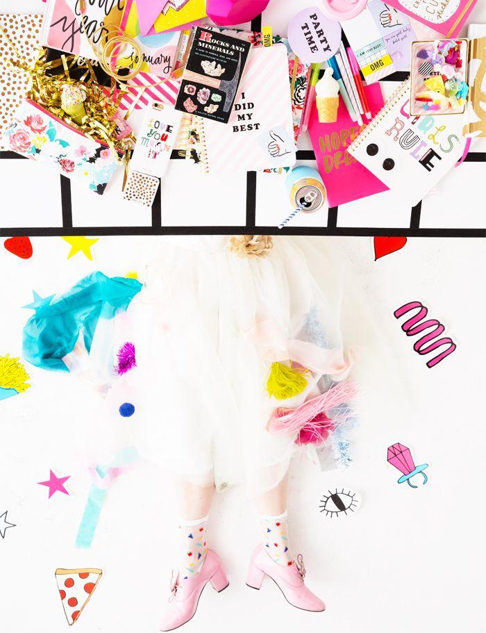 dream desk | ban.do