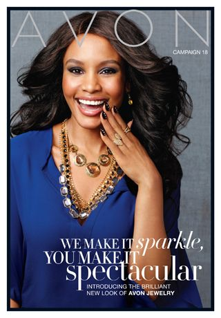 Avon Campaign 18 online brochures