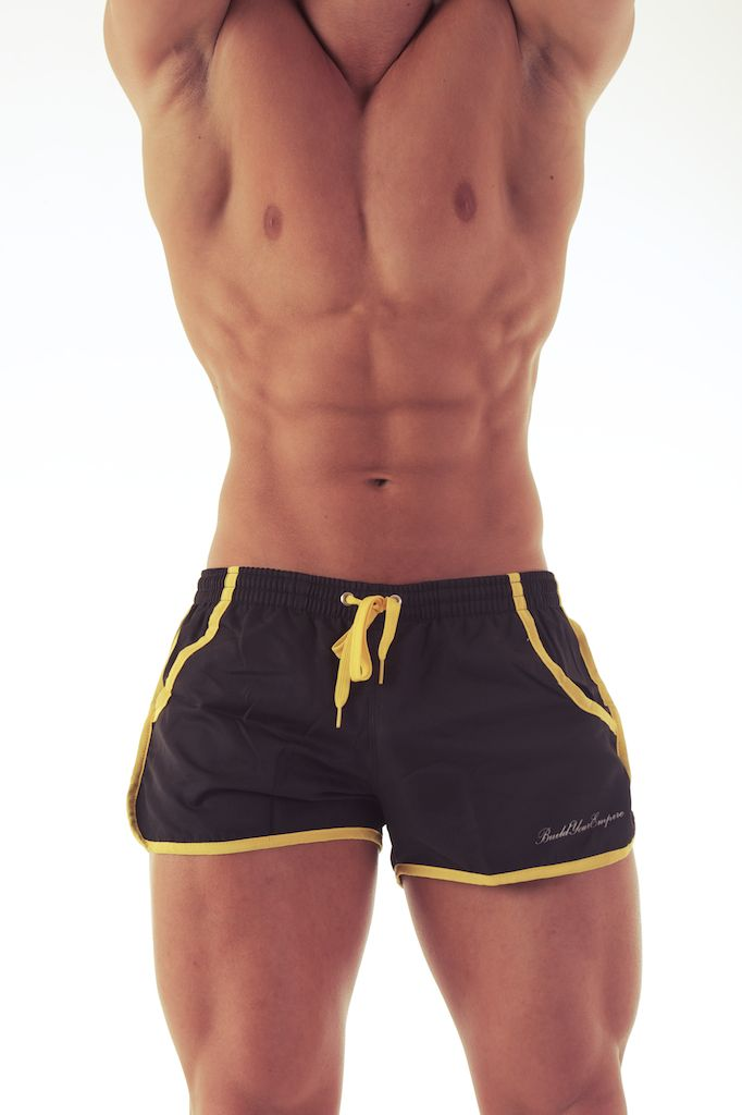Gym Shorts. Available at www.BuildYourEmpire.com.au | Our Male Gym ...