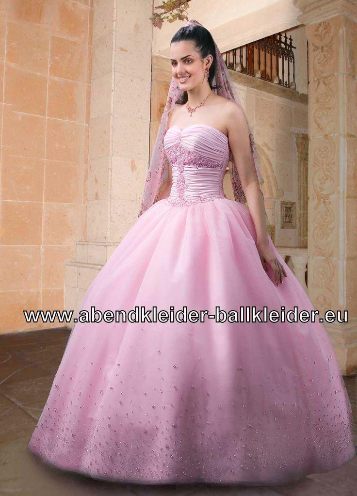 1000+ ideas about Sissi Brautkleider on Pinterest  Cinderella ...