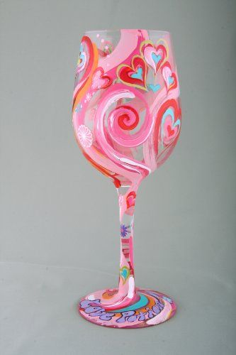 Wine Glass, Love Potion, Lolita Valentine 2012 -- Want to know more, click on the image.