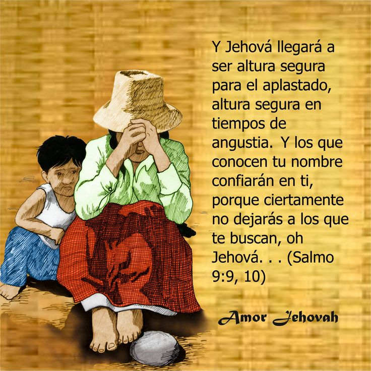 Inmagenes de Jehová