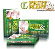 Obat Pelangsing Tubuh Badan Alami Herbal Fruit Plant
