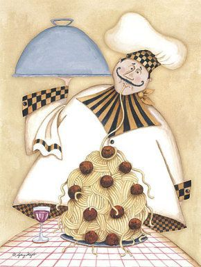 Pasta (Sydney Wright)