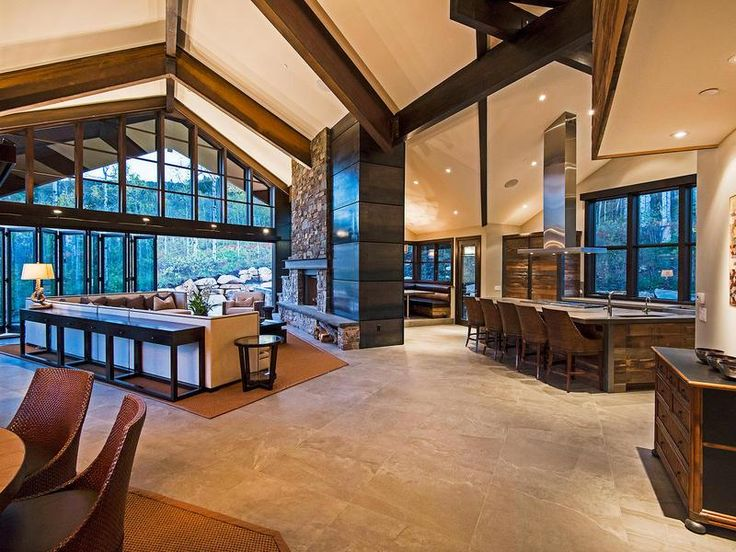 21 Canyon Court Park City Utah United States Luxury Home For Sale