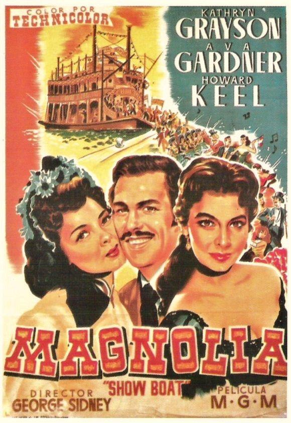 Magnolia (1951) tt0044030 CC