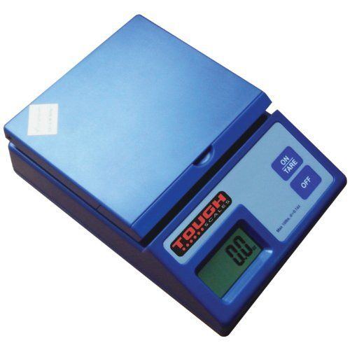 USPS PS100 10-Pound Postal Scale by United States Postal Scales. $42.97. Amazon.com                The United States Postal Scales PS100 is a 10-pound Digital Electronic Postal Scale that weighs items between 0 to 10 pounds and displays the weight to .1 pounds, so the mail is not returned for insufficient postage. Weight is displayed on a 7 segment LCD. To achieve its .1-pound. Accuracy, the PS100 uses its automatic calibration feature. The Tare feature is used to set ...