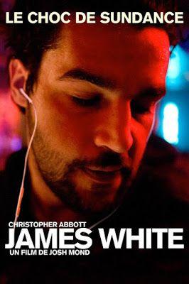 Cinéma, les sorties DVD : James White de Josh Mond - Avec Christopher Abbott, Cynthia Nixon - Sortie VOD http://www.parisladouce.com/2016/09/cinema-les-sorties-dvd-james-white-de.html