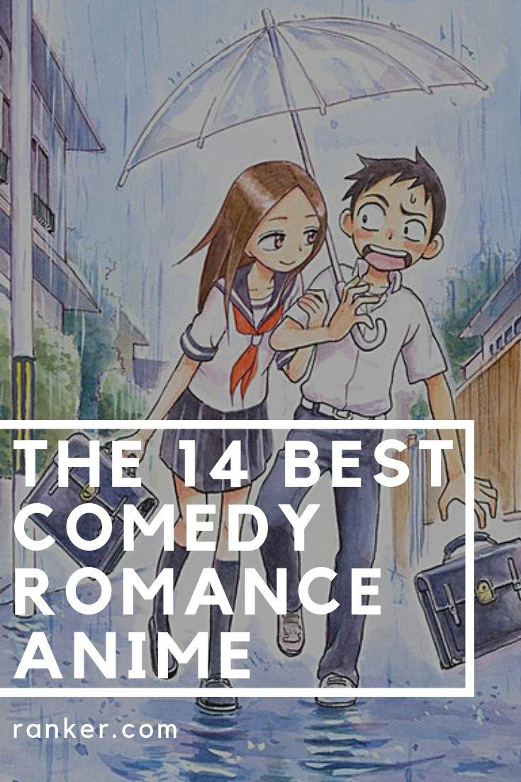 The 14 Best Comedy Romance Anime Best anime shows, Anime