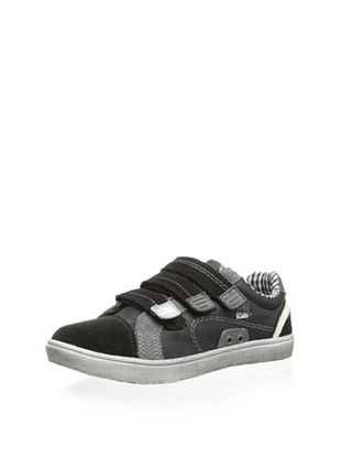 57% OFF XTI Kid's 52053 Sneaker (Black)