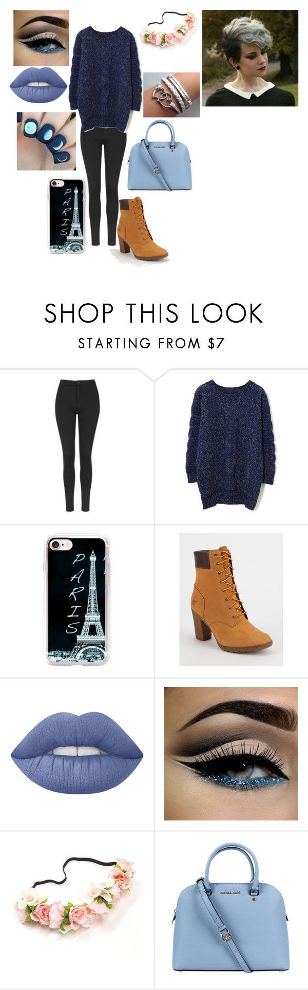 "4486b03351fd77b1d1a9481a0e64f38c - ""Untitled #439"" by dino-satan666 ❤ liked on Polyvore featuring Topshop, Chicwi..."