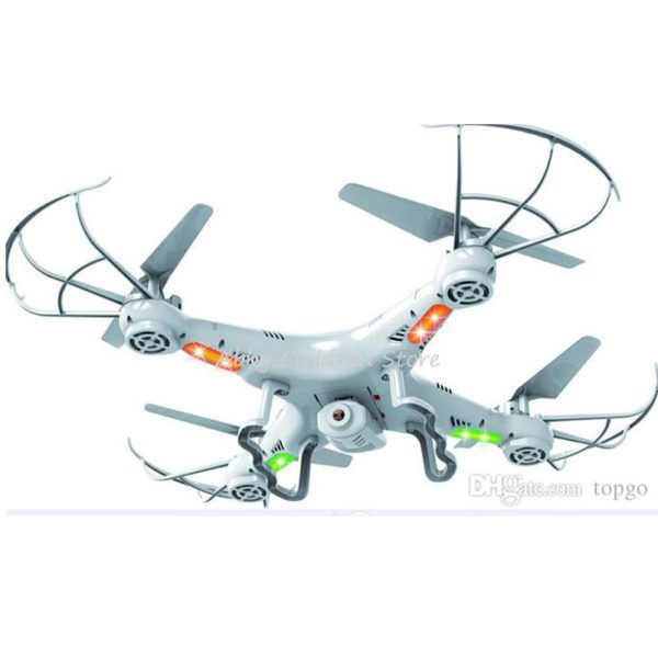2.4G Remote Control Helicopter Drone with Camera RC HD Helicopter X5C 4 CH 6 Axis Gyro Quadcopter With Camera 2MP HD Dron RC Toy | Aliexpress
