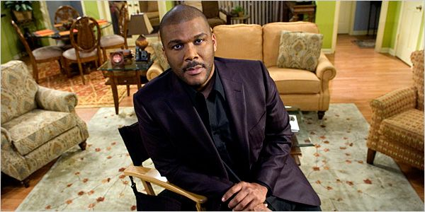 """Single Mom's Club"" Starring Tyler Perry Now Casting"