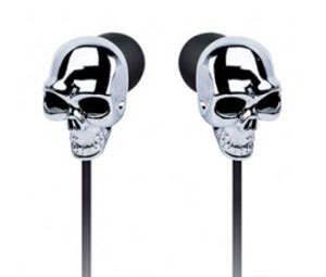 Audífonos siliconados