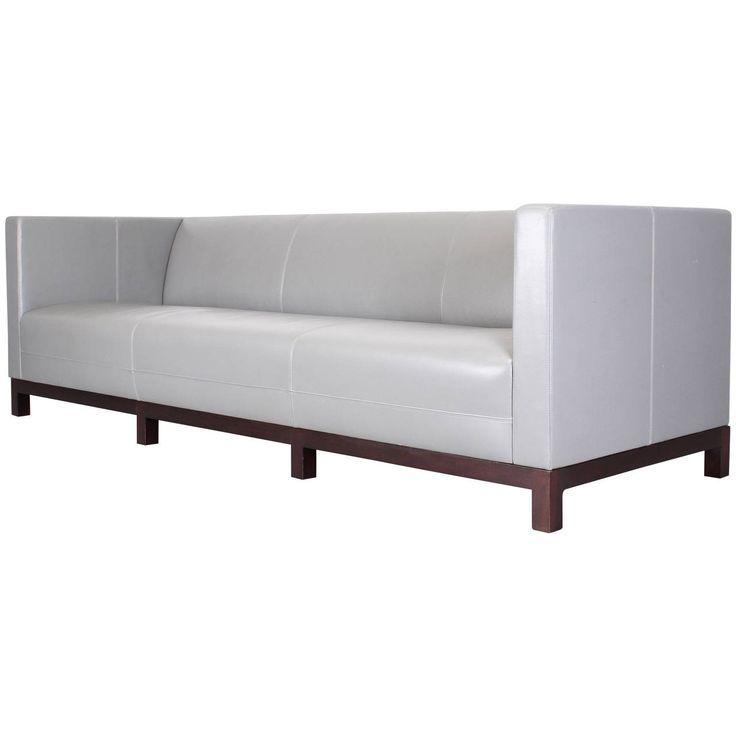 christian liaigre sofa