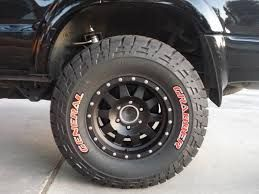 general grabber red letter tires first car dreams pinterest letters and red