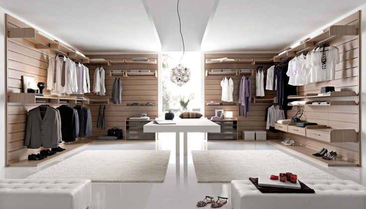 Millemodi by Zanette  #walk-in closet #wardrobe #clothes #furniture  #room http://www.zanette.it/it_IT/products/3/gallery/9/line/17