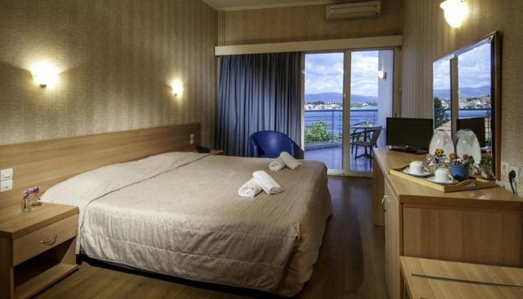 Χριστούγεννα & Πρωτοχρονιά στο 4* Florida Blue Bay Hotel Resort & Spa στον Ψαθόπυργο Πάτρας μόνο με 169€!